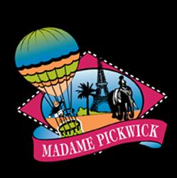 Madame Pickwick Sherbrooke